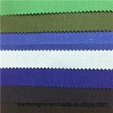 Tessuto ignifugo blu del Workwear del franco di sicurezza di funzione di colore completo buon