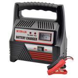 chargeur de la batterie 4A portatif