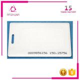 Amostra grátis Hf 13,56 MHz 15693 RFID Smart Card