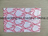 Ткань чистки стекел печати Microfiber изготовленный на заказ размера полная