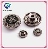Boutons magnétiques simples pour enfants Vêtements Boutons décoratifs pour vêtements