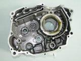 Peças de motocicleta, Motor Case para motocicleta, Cárter de motocicleta para Honda Cg150