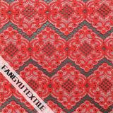 Платье девушки ткани шнурка романного простирания конструкции картины Nylon
