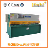 Kingball Hydraulic Shearing Machine for Sale