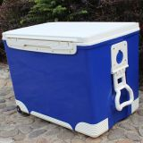75L Trundle Drying Ice and Medical Cold Storage Box (HP-CL75E)