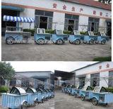 アイスクリームのトロリーかアイスクリームのカートの販売またはGelatoのカート