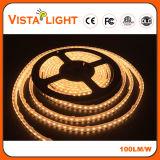 Striscia dell'indicatore luminoso di DC12V 14.4W/M LED per le barre vino/del caffè