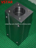 Pezzo meccanico personalizzato di CNC di alta precisione per la turbina