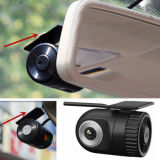 360 mini 1080P videocámara del G-Sensor de la leva de la rociada del video de la cámara del coche del grado DVR