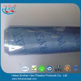 Bruderhao-Hersteller industrielle transparente flexible Belüftung-Vorhang-Glasblätter
