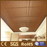 De nieuwe Houten Decoratie van het Plafond van het Hotel van het Plafond Eco Materiële