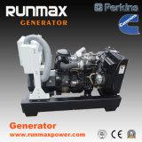 gruppo elettrogeno diesel di 24kw/30kVA Foton-Isuzu RM24f1