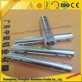 Hohe Präzision CNC-Fräser-Aluminiumstrangpresßling für Aluminiumteile