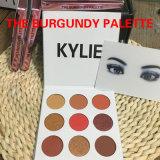 Edición Kyshadow del día de fiesta de la gama de colores del sombreador de ojos de los cosméticos de Kylie EL BRONCE