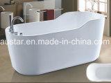 Nieuwe 1350mm Round Freestanding Bathtub SPA voor Resort Project (bij-6189-1)
