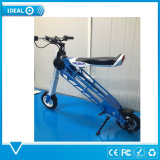 Fast Motor Scooters eléctricos Scooter eléctrico Scoot E bici