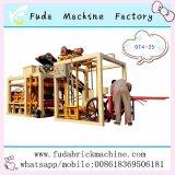 Machine semi automatique de brique de la colle avec la qualité