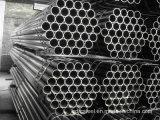 O carbono soldou a tubulação de aço/tubulação de aço galvanizada/seção oca