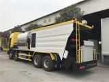 Camion d'allumeur de trottoir d'asphalte de Sinotruck HOWO