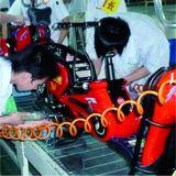 압축 공기를 넣은 스크루드라이버 고품질 공기 스크루드라이버 Ks-5h