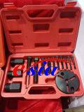 Herramientas de la mano del compresor de la CA de las piezas de automóvil para 507