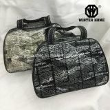 方法文字透過PVCは袋、装飾的な袋を構成する