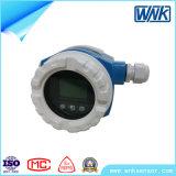 Transmissor da temperatura de IP66/67 4-20mA/Hart/Profibus com &Explosionproof do indicador do LCD