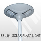 Fabricación al aire libre del sistema LED de la luz de calle de la lámpara de la energía solar