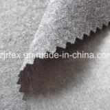 Baumwolle 100% gestricktes Gewebe mit TPU für Kleid-Gewebe