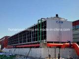 Rechteckiges Querfluss-Wasser Tower-Yha-100~1000I (FRP)