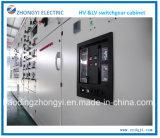 Hv Switchgear AC 50 / 60Hz 24kv Medium Voltage Switchgear Kyn28