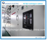 Hv 개폐기 AC 50/60Hz 24kv 중간 전압 개폐기 Kyn28