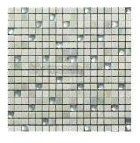 Естественные мраморный стена мозаики и плитка пола (FYSG047)