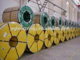 Ral5012 Ring der Qualitäts-PPGI galvanisierte Stahlringe