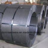 Filo d'acciaio galvanizzato/filo di acciaio galvanizzato/collegare del ferro