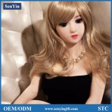 165cm Full Lifelike Body Toy Silicone Real Dolls for Man