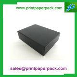 2 твердой части коробки упаковки картона бумажной/коробки подарка
