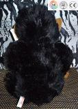 Jouet de peluche d'orang-outan bourré par coutume