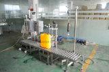 Semi автоматическая машина утяжеления и завалки для бочонка 20L 50L