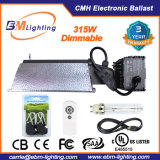 CMH kweekt Lichte Uitrusting met 315W de Lamp van CMH voor Serre