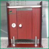 HPL 스포츠 센터를 위한 박층으로 이루어지는 화장실 칸막이실