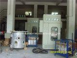 Four à induction de fonte de cuivre de fréquence moyenne (GW-300)