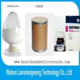 Cabergoline CAS 81409-90-7 для молоковыведения промотирования заболеванием Parkinson