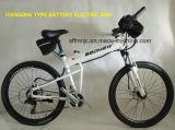 Bike горы передней вилки подвеса батареи 26inch 36V10/12ah электрический