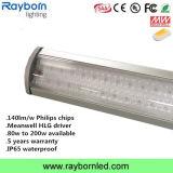 Luz elevada linear elevada do louro do diodo emissor de luz da luz 120watt do louro do diodo emissor de luz