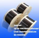 Fio de aço fosfatado para o cabo ótico que reforça