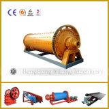 Ciment / rouleau broyeur à boulets avec moulin de meulage à sec de grande capacité