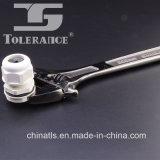 Klier van de Kabel van het Type van Mg de Nylon met de Prijs van de Fabriek