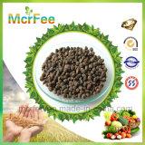 Planta soluble en agua del fertilizante del fertilizante/NPK del 100% NPK