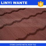 Тип Нигерии плитки крыши металла камня Coated